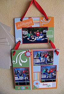 Book Basics Photo hanger 1