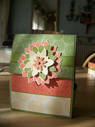 Haiku easy flap box