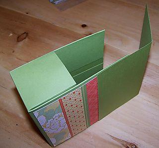 Flap box 9