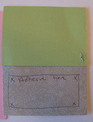 Hinge card 4