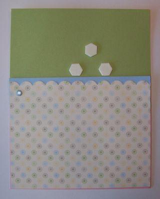 Hinge card 5