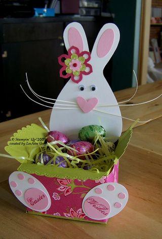 Basket Bunny