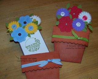 May 09 flowerpot club cards