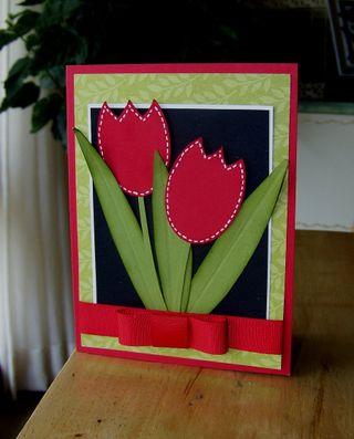 Tulip punch art 09