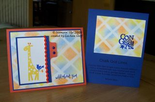 June 09 chalklines techcards