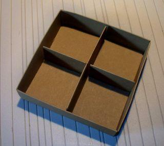 Xmas tags box 7