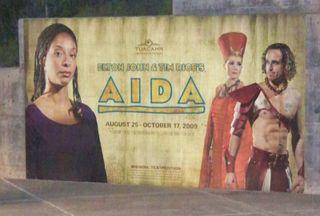 Aida sign