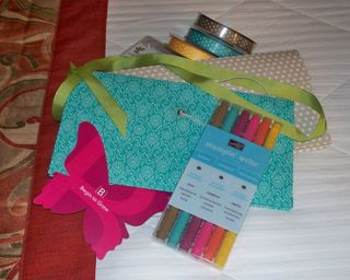 Pillow gift 1