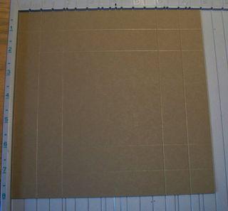 Xmas tags box 1