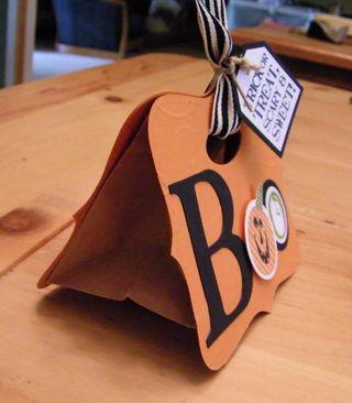 Boo bag 2