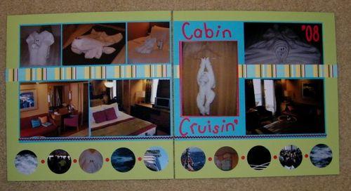 Cabin Cruisin' layout 09