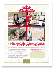 Gift Giving Guide 09