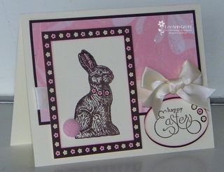 Chocolate Bunny Feb Control Freaks