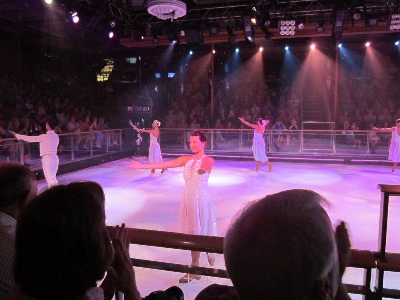Ice show 1