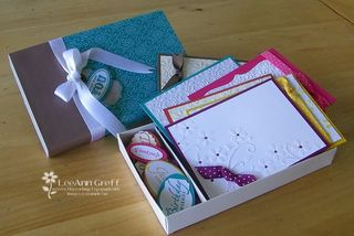 Mix & Match box displaywwm