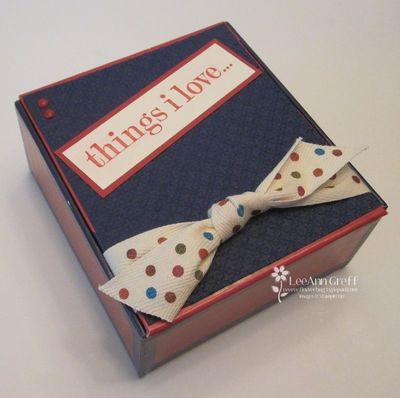 July kids box