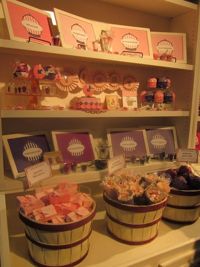 Sweets shoppe 2
