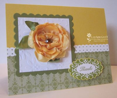 Sept 10 tech melted ribbon roses