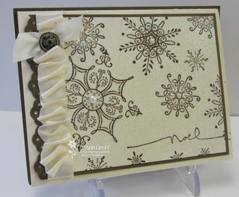 Nov 10 card club snowflakes 2