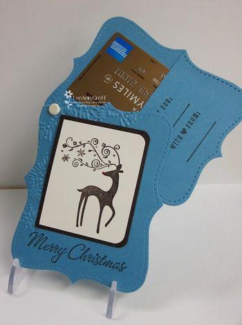 Dasher gift card