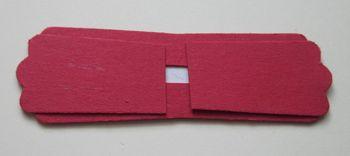 Modern label punch layer