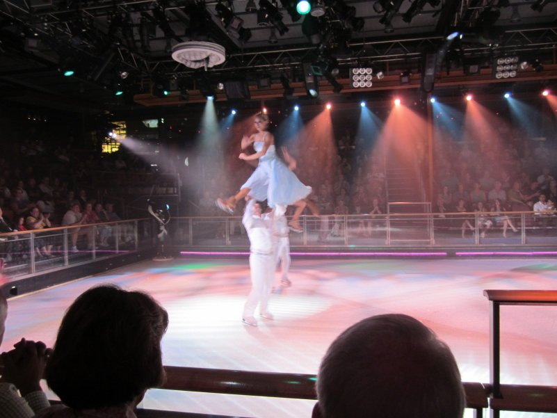 Ice show