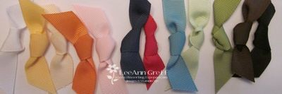 Ribbons wide grosgrain