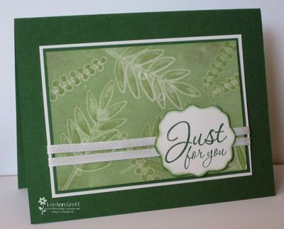 August veramark mist card