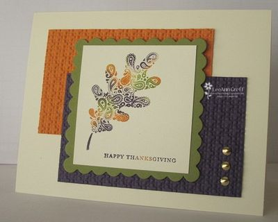 Paisley Prints baby wipe card