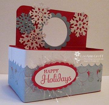 Box #2 Christmas double
