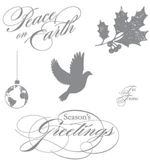 Peaceful Season