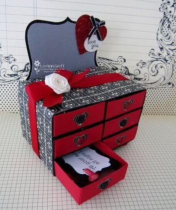 Valentines dresser 2
