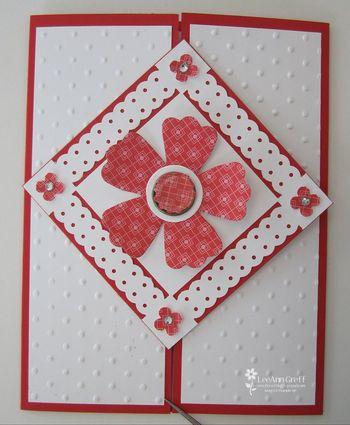 March ribbon club card 1