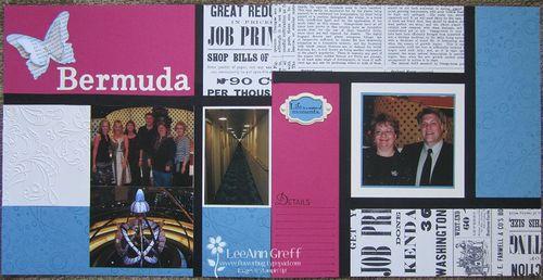 April 2011 pages