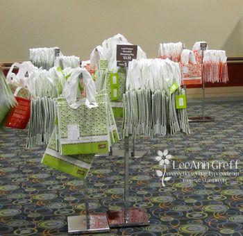 Memento mall bags