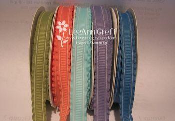 In Color ribbon 2011