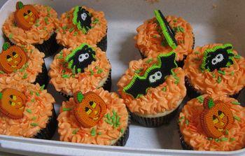 Shirley's cupcakes