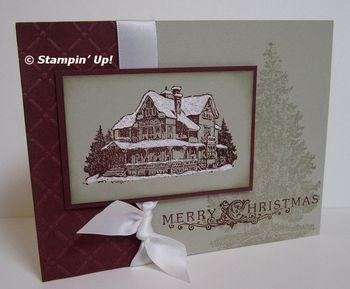 Christmas lodge newsletter week 3