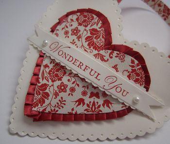 Freaks valentine heart