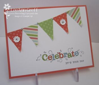 Outlined occasions pennants