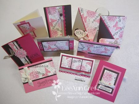 Creative Elements cards