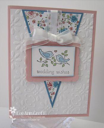 Easy Events wedding birds