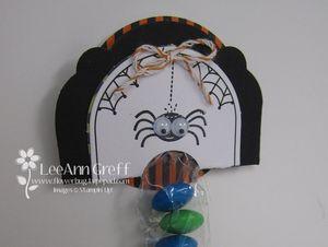 July freaks halloween candy treat