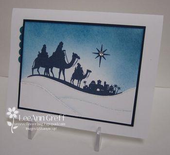 3 wisemen snow hills