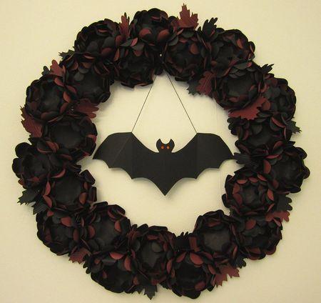 Jnnilees Halloween wreath