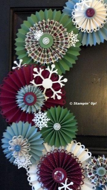Brandi's wreatch side