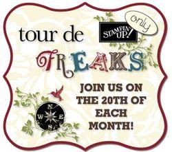 Tour-de-freaks-announcment