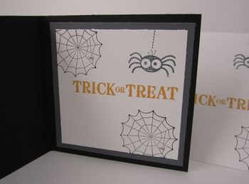 Carey's Halloween make & take