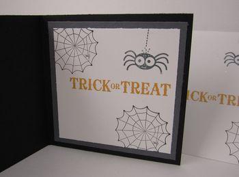 Carey's Halloween make & take
