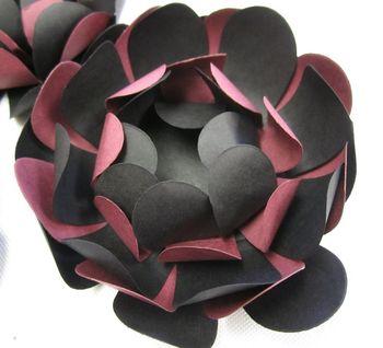 Jenilees halloween flower